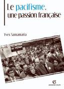 Pdf Le pacifisme, une passion française Telecharger