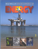 Macmillan Encyclopedia of Energy