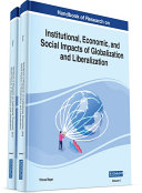 Handbook of Research on Institutional, Economic, and Social Impacts of Globalization and Liberalization Pdf/ePub eBook