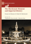 Pdf The MacKenzie Moment and Imperial History Telecharger