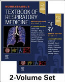 Murray   Nadel s Textbook of Respiratory Medicine  2 Volume Set