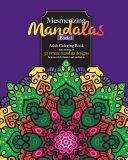 Mesmerizing Mandalas Book