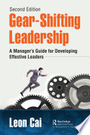 Gear-Shifting Leadership