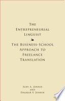 The Entrepreneurial Linguist