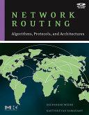 Network Routing Pdf/ePub eBook