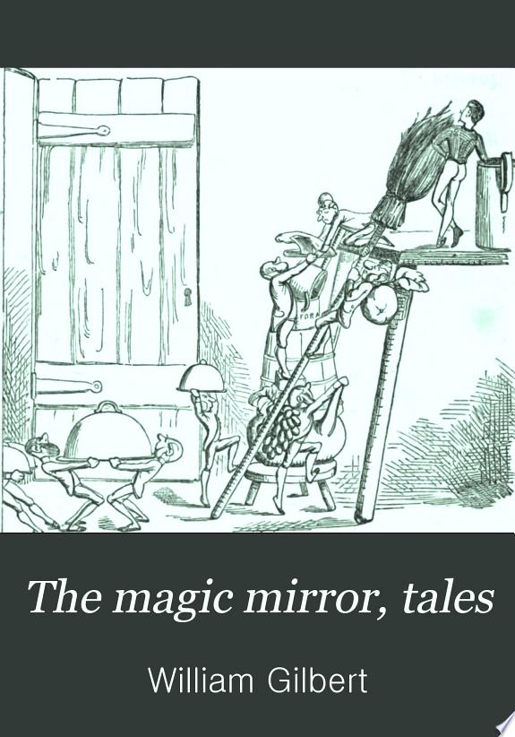 The magic mirror  tales