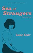 Sea of Strangers [Pdf/ePub] eBook