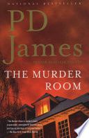 The Murder Room image