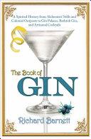 The Book of Gin Pdf/ePub eBook