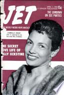1 april 1954