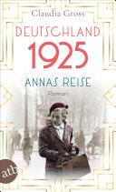 Deutschland 1925 Pdf/ePub eBook