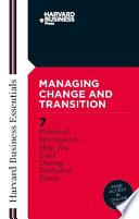 Harvard Business Essentials Book PDF