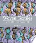 Woven Textiles Book