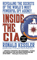 Inside the CIA Pdf/ePub eBook