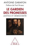 Le Gardien des promesses Pdf/ePub eBook