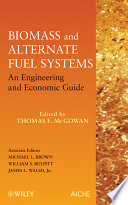 Biomass and Alternate Fuel Systems Book