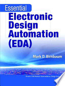 Essential Electronic Design Automation  EDA  Book