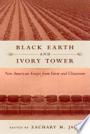 Black Earth and Ivory Tower
