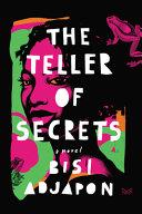 The Teller of Secrets Book