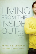 Living From the Inside Out Pdf/ePub eBook