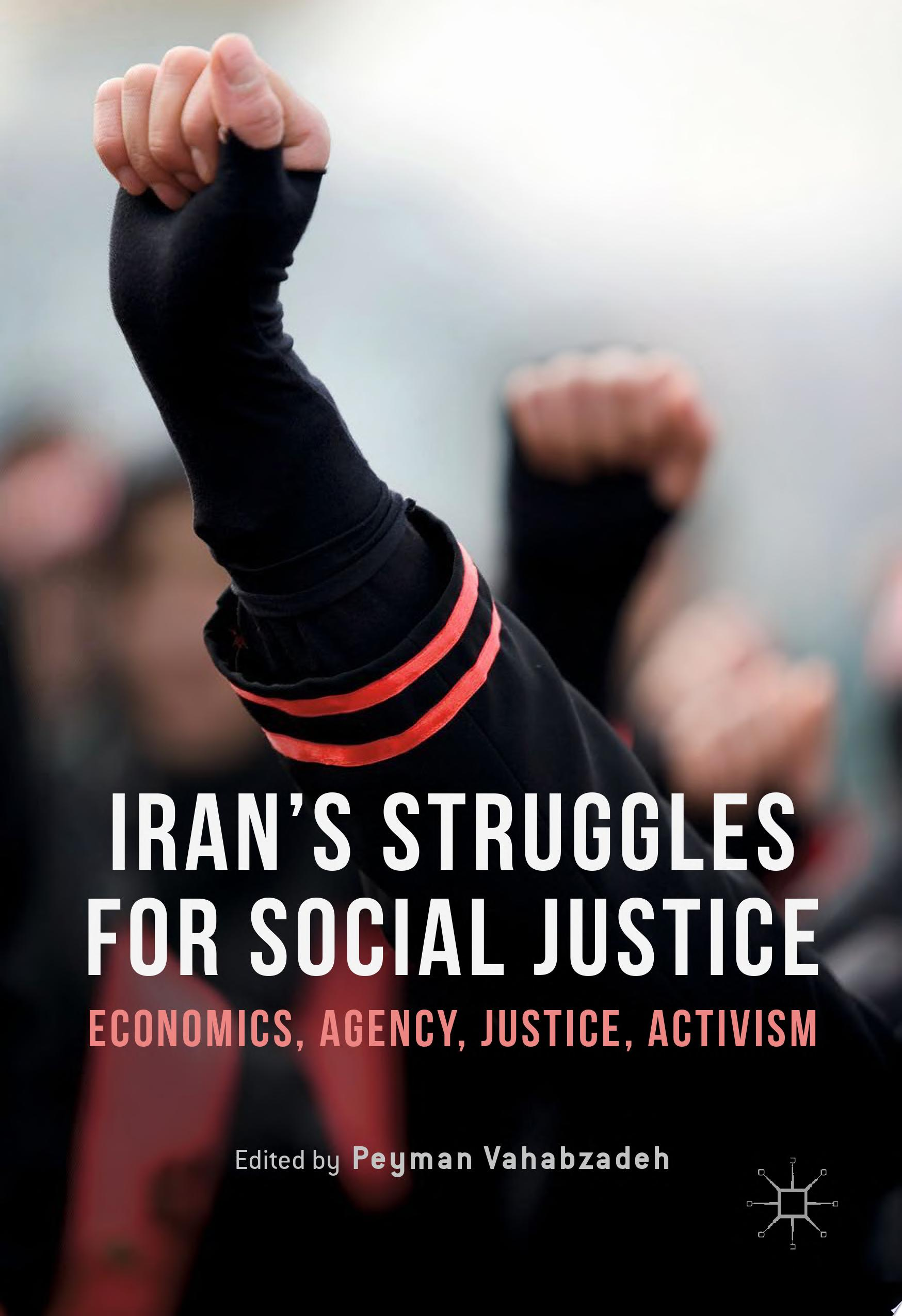 Iran   s Struggles for Social Justice