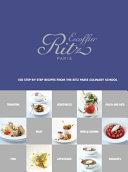 Ecole Ritz Escoffier  Paris