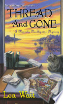 Thread And Gone Book PDF