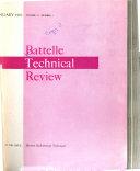 Battelle Technical Review