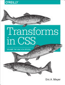 Transforms in CSS