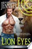 Lion Eyes Pdf/ePub eBook