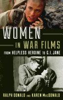 Women in War Films Pdf/ePub eBook