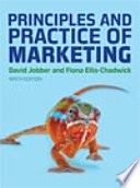 Ebook Principles And Practice Of Marketing 9e