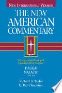 Haggai  Malachi