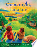 Read Online Good night, laila tov For Free