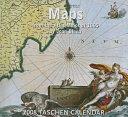 Maps Atlas Maior 2008 Tear Off