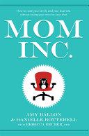 Mom Inc. Pdf/ePub eBook