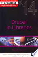 Drupal In Libraries Book PDF