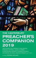 The Canterbury Preacher s Companion 2019