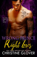 Wrong Prince  Right Lover