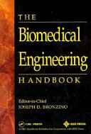 The Biomedical Engineering Handbook Book PDF