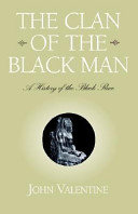 The Clan of the Black Man