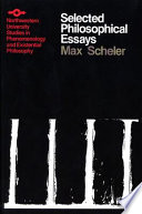 Selected Philosophical Essays