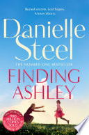 Finding Ashley Book