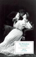 The Philanderer [Pdf/ePub] eBook