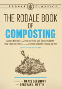 The Rodale Book of Composting, Newly Revised and Updated Pdf/ePub eBook