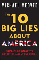 The 10 Big Lies About America Pdf/ePub eBook