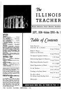 Illinois Education