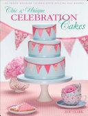Chic   Unique Celebration Cakes