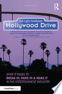 Hollywood Drive Book PDF