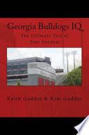Georgia Bulldogs IQ